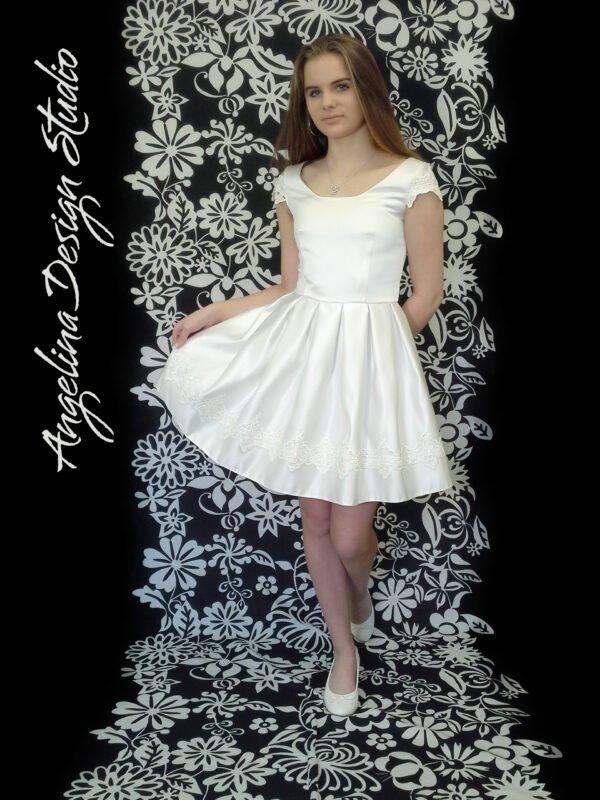 Konfi kjole FREJA