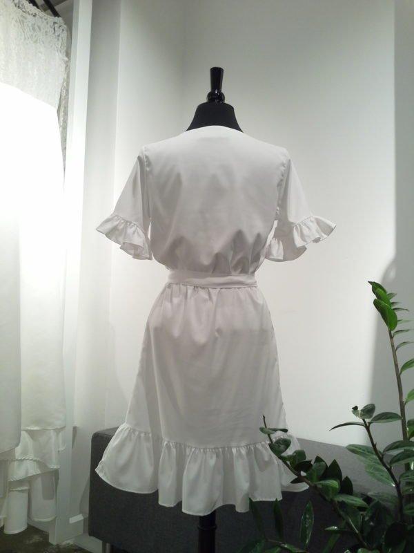 Enkel konfi kjole LARA